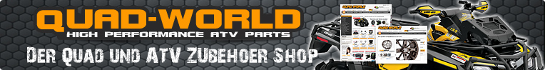 quad-world.de - Onlineshop